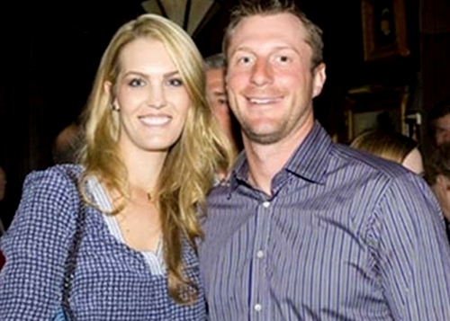 Get Max Scherzer A Wedding Gift Here S What Erica May And