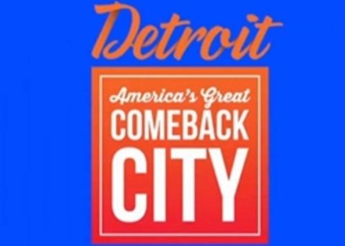 Image result for Detroit images